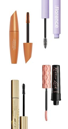 22 mascaras that prove you don't have to hand out the dollars for good lashes - Beauty Women Applying False Lashes, Applying Eye Makeup, Big Lashes, Eyelashes, Makeup Mistakes, Ardell Lashes, Evening Makeup, Best Mascara, Cosmetic Procedures