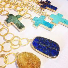 Hazen Jewelry, summer 2015