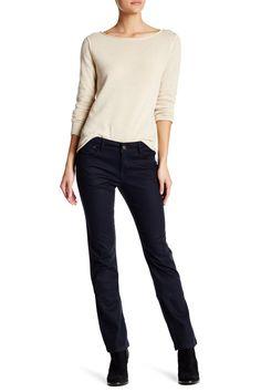 Coco Straight Legging Jean