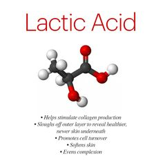 I love the benefits of lactic acid on mature skin! It helps the skin tone and .I love the benefits of lactic acid on mature skin! It helps to balance the skin tone and reduce Love Your Skin, Good Skin, Skin Care Regimen, Skin Care Tips, Skin Tips, Organic Skin Care, Natural Skin Care, Spa, Skin Serum