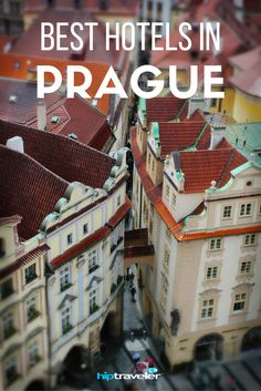 Find the best Prague Hotels on HipTraveler: Search thousands of hotels in the Czech Republic for the best price!   Blog by HipTraveler: Bookable Travel Stories from the World's Top Travelers