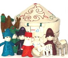 22 Kyrgyz Astrology Ideas Nativity Nativity Set Kyrgyz