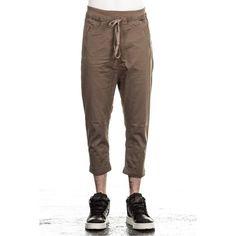 Thom Krom, Hose, Herrenhose, Sarouelhose Young Men, Young Fashion, Khaki Pants, Fashion Styles, Get Tan, Kleding, Khakis, Trousers
