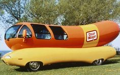 Famous Food Cars