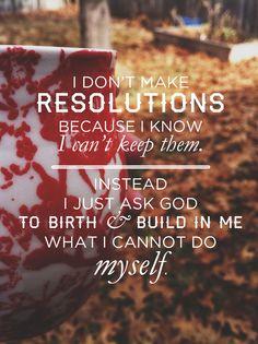 Wow. Amen!