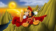 King Leomouses by RCBrock.deviantart.com on @deviantART
