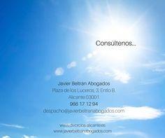 #abogados #alicante #divorcios