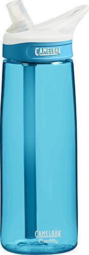 CamelBak Eddy Water Bottle Rain 6Liter * Check out the image by visiting the link.Note:It is affiliate link to Amazon.