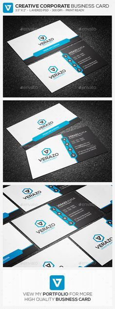 15 two sided business card templates free diy business cards modern corporate business card 77 cs 35x2 black blue business business card call card clean corporate creative dark design horizontal cheaphphosting Images