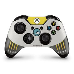 High Quality Xbox One Skins to suit All Xbox Consoles and Controllers Xbox Pc, Playstation, Overwatch, Consoles, Xbox One Skin, Xbox Console, Game Room Design, Gamer Room, Xbox One Controller