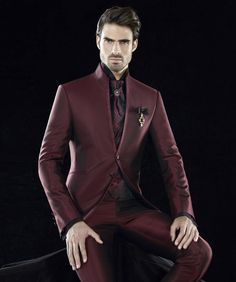Guys nowadays understand the focus on every grooming work out program, significance have to face, palm and body. Mens Fashion Suits, Mens Suits, Wedding Men, Wedding Suits, Terno Slim Fit, Costume Rouge, Steampunk Men, Suit Shoes, Designer Suits For Men