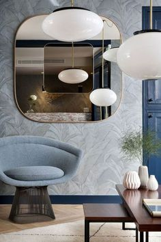 7 Interior Designing Tips Recommended by Industry Experts. grey living room