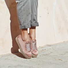 Satin Espadrilles #SanteWorld #SanteSS17 Available in stores & online (SKU-95011): www.santeshoes.com