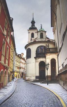 old town, prague, czech republic #travel #europe