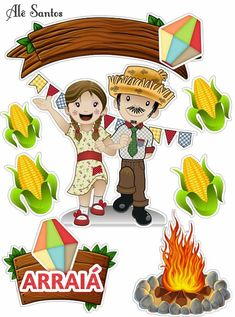 Arraia Cardboard Crafts, Paper Crafts, Diy And Crafts, Arts And Crafts, Shrek, Baby Cards, Print And Cut, Paper Piecing, Holidays And Events