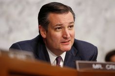 Ted Cruz Hits The Panic Button: 'We Could Lose Both Houses Of Congress' | HuffPost
