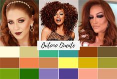Colorimetria outono quente Types Of Purses, Types Of Handbags, Make Tutorial, Dark Autumn, Fall Color Palette, Color Harmony, Season Colors, Autumn Inspiration, Personal Stylist