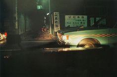 Daido Moriyama ⎡ B o O k ~ Color ~ 1993 ⎦