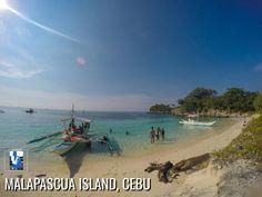 the best time I had when I was in Malapascua was at Bantigue Beach... it's such a beauty man sd gud... #malapascuaislandcebu #cebu #islands #goprophoto #summer