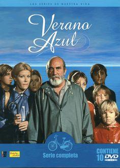Verano azul (1981) España - DVD SERIES 116