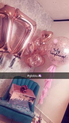 Pin by Eternity on Birthdayyyy Bitchhhh in 2019 Birthday Goals, 18th Birthday Party, Birthday Wishes, Birthday Ideas, Princess Birthday, Girl Birthday, Festa Party, Birthday Pictures, Birthday Balloons