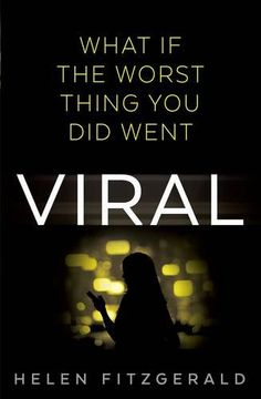 Viral: Amazon.co.uk: Helen FitzGerald: 9780571323517: Books