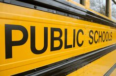 New data reveals our public—not private—school system is among the best in the world.
