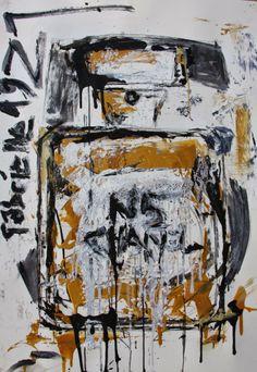 Arte contemporáneo de Antoliano Vela en la galería de arte online Aedea.