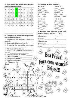 Avaliacao bimestral-de-lingua-portuguesa 5