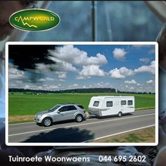 It's school holidays again! Where are you going for the holidays? Tuinroete Woonwaens Campworld MB is looking forward to the KKNK and getting out of the showroom for a few days. #outdoors #schoolholidays #lifestyle