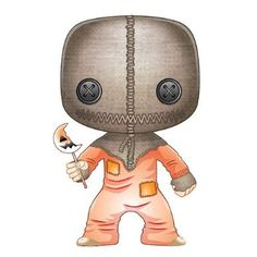 Amazon.com: Trick 'R Treat Sam Pop! Vinyl Figure: Toys & Games Not released until November , should be cheaper then