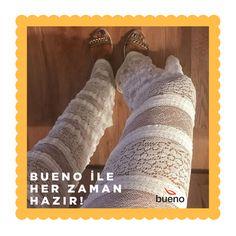 Bueno ile her zaman şık, her zaman hazır... 💕 💃 👉 @misspirenka  #buenoshoes #ayakkabı #kadın #moda