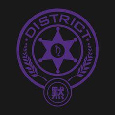 District Saturn