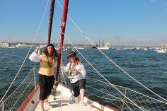 Tampa's Most Luxurious Sailing Cruise Sailing Cruises, Golden Gate Bridge, Toast, Luxury, Travel, Voyage, Viajes, Traveling, Trips