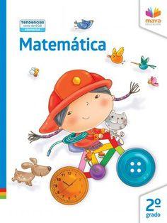 Matemática 2 - muestra editorial - Maya Educación  Muestra editorial del libro de Matemática para 2do año de Educación General Básica. Más información en www.mayaeducacion.com