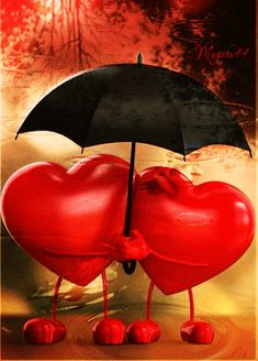 ❤️Snow, Hail, Sleet Or Shine, Valentine Will You Mine? Gif Pictures, Moving Pictures, Coeur Gif, Animated Heart, Beautiful Gif, Beautiful Hearts, Love You, My Love, I Love Heart