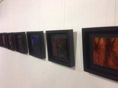 Galerie Art et Création Nancy 2014