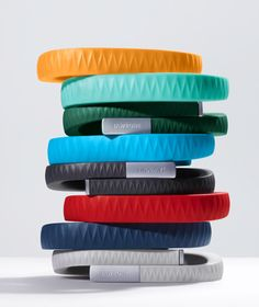 Jawbone® is a world-leader in consumer technology and wearable devices, building hardware products and software platforms powered by data science. Jawbone's UP® system helps people live better by providing personalized insight into how they sleep, move and eat.