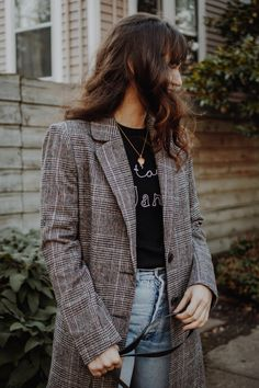 The Perfect Fall and Winter Outfit! #fashion #style #blogger #outfit
