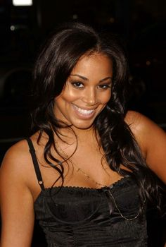 Lauren London - The Game - BET - Summer premiere season started July 2nd 10pm ET