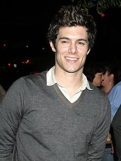 Adam Brody. will always remember him as Dave from Gilmore Girls