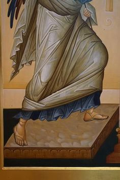 Op Art, Orthodox Icons, Mythology Art, Byzantine Art, Renaissance Art, Art, Painting Studio, Christian Art, Angel Art
