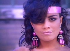 Lisa Lisa (born Lisa Velez on January 15, 1967) and her band Cult Jam were one of the original American freestyle groups of the 1980s.