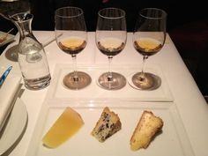 Why whisky pairs well with strong cheese #whisky #cheese