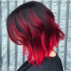 """17.4k Likes, 100 Comments - Pulp Riot Hair Color (@pulpriothair) on Instagram: """"@the_hairbend3r from @sivanasalon is the artist... Pulp Riot is the paint."""""""