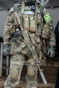 russian special forces ak 47 - Google Search: