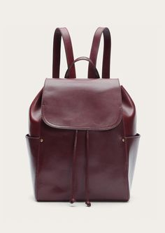 5e1e0edff88a Shop FRYE Casey Backpack  ad Black Backpack