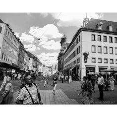 Würzburg, Baviera, Alemania.
