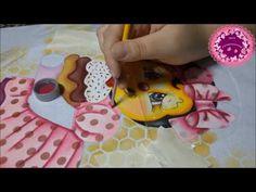 Como pintar Ginger.!! - YouTube
