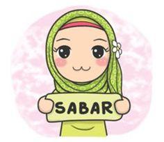 Flower Hijab : Daily Talk by Imran Ramadhan sticker Cartoon Jokes, Cartoon Pics, Good Night Greetings, Eid Greetings, Hijab Drawing, Emoji Love, Islamic Cartoon, Anime Muslim, Hijab Cartoon